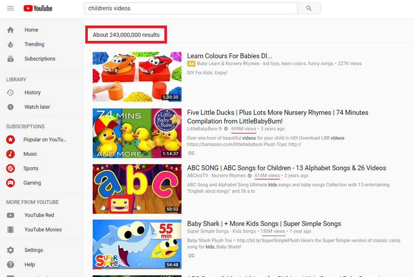 YouTube is illegally collecting data from kids - and we're